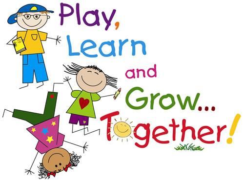 Monikie & Newbigging Toddler Group